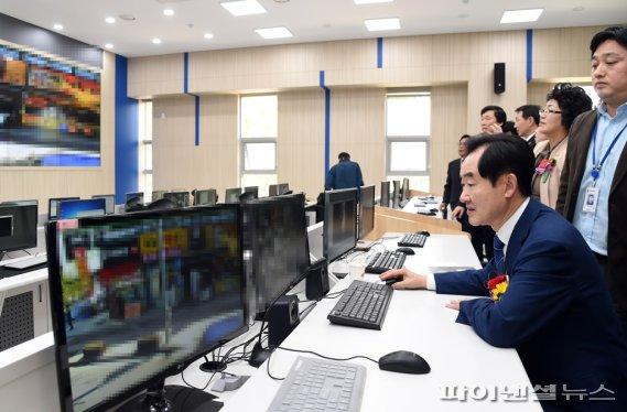 [포커스] 의정부시 스마트시티 통합플랫폼 구축 '탄력'