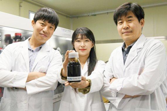 韩研究团队开发量产固态电池技术