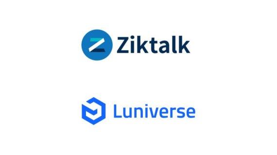 블록체인 외국어 학습 '직톡' 루니버스로 플랫폼 전환
