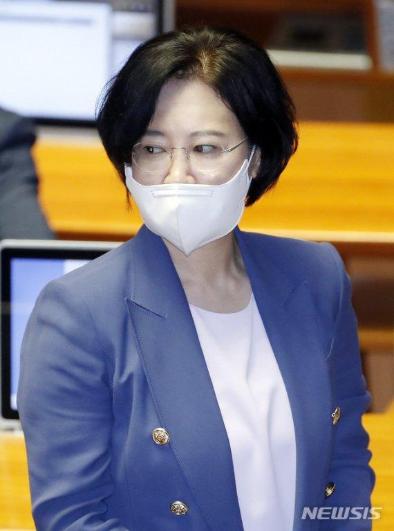 '재산 18억 증가' 與이수진, 어디서 돈이 생겼나보니..