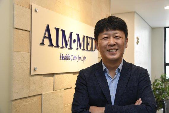 """""""게임으로 ADHD 치료… 디지털 헬스케어 선두주자 될 것"""" [인터뷰]"""