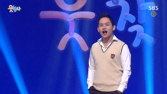 """개그맨 김형인, 불법 도박장 운영 혐의…""""후배에게 돈 빌려줬을 뿐"""" 주장"""