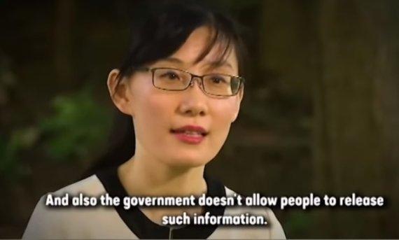 """홍콩 바이러스 학자 """"中이 코로나19 만들어 일부러 유출"""""""