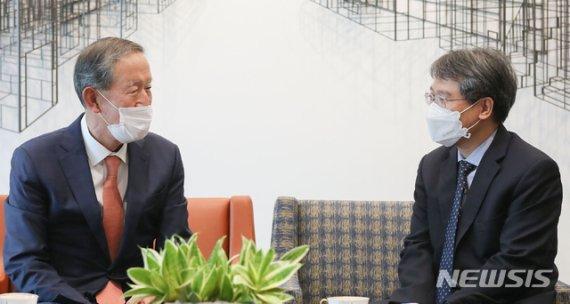 """주한베트남 대사 """"한-베 항공노선 재개 적극 지원"""""""