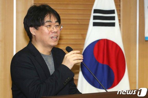"""김경율 """"민주당 사람들, 나 죽여버리고 싶다더라"""""""