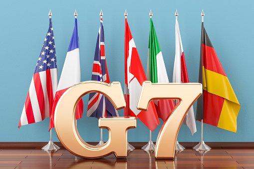 """[글로벌포스트] G7 """"2022년 디지털화폐 표준 제시할 것"""""""