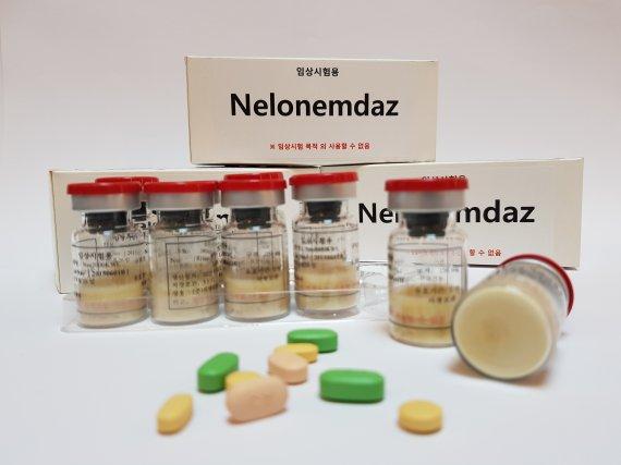 지엔티파마, 뇌졸중 치료제 넬로넴다즈 '33% 정상 회복 효과'