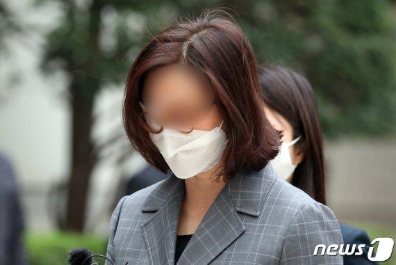 """표창장 위조 시연한 검찰 """"30초도 안걸려"""""""
