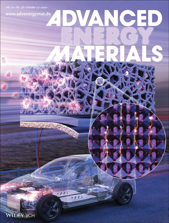 1회 충전에 1000km...전기차 배터리 신기술 개발