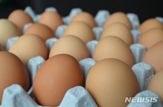 달걀 18개 훔친 '코로나 장발장'에 징역1년 선고한 까닭