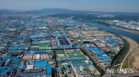 경북도·구미시, 구미 국가산단 3개 기업과 투자협약
