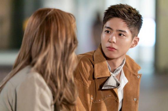 '청춘기록' 박소담 열정에 '슈스' 이혜리도 활짝