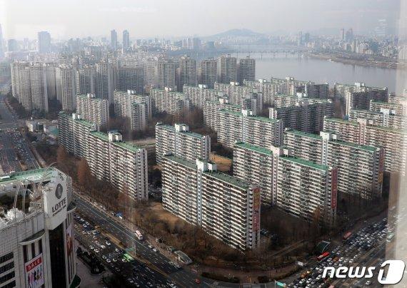 1억~2억 '뚝' 강남 재건축 급매물 속속 등장…탈출 러시 시작?