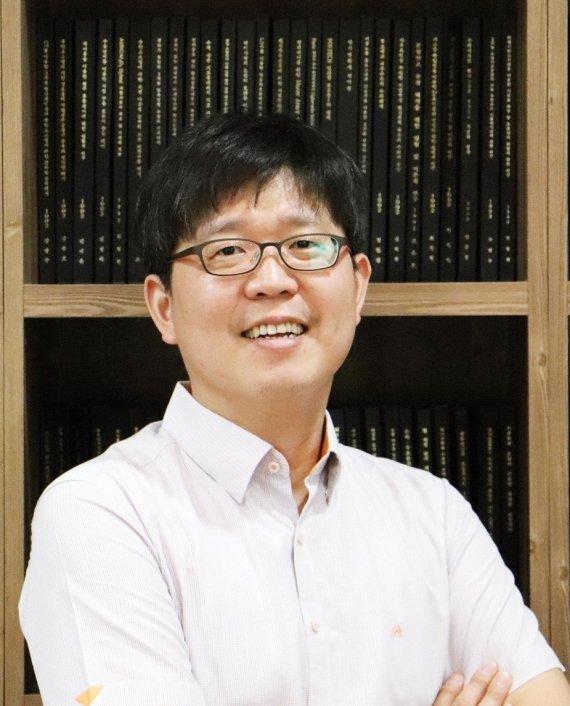 노준석 교수, MNE 학회 '올해의 젊은 과학자상' 수상