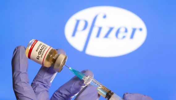 美 화이자 코로나 백신 승인 여부, 12월 10일 결정