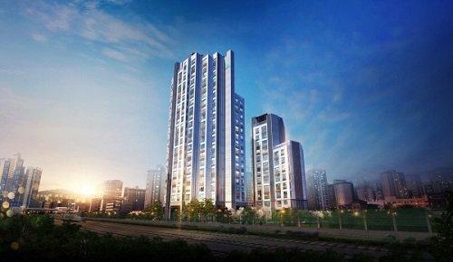 중소형 아파트 '망우역 신원아침도시' 11월 중 분양
