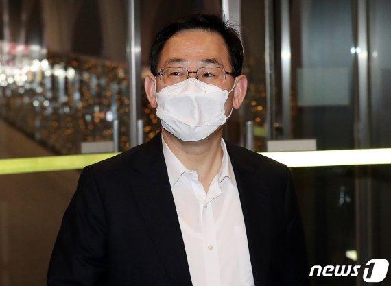 """""""김종인, 이명박·박근혜 관련 대국민 사과할 것"""""""