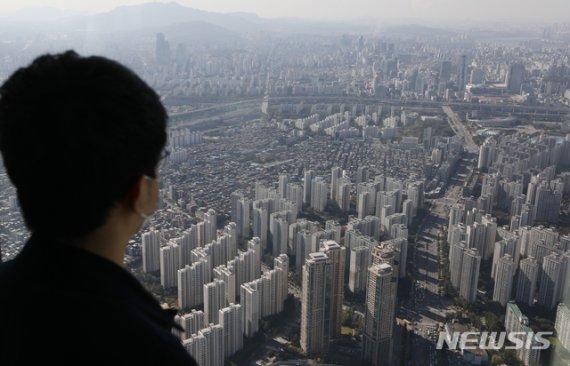 """""""5개월에 4억 올랐다"""" 서울보다 뛴 전주 '미친 아파트 값' 왜"""