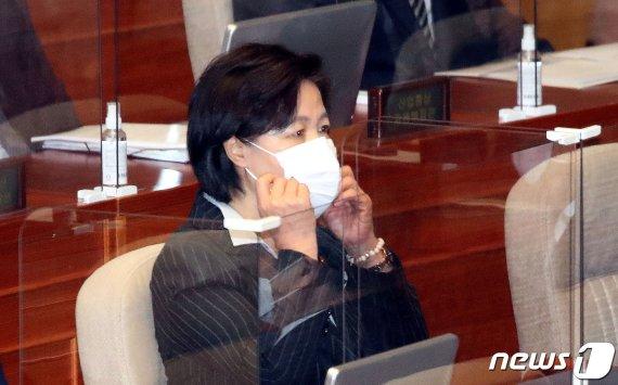 """하태경 """"추미애, 尹버티길 원해…尹있어야 때려 몸집 키워 與차기주자로"""""""