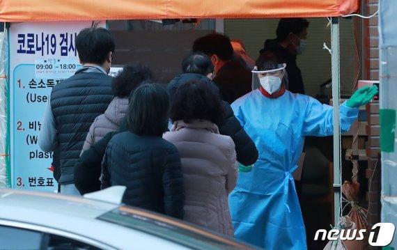 부산시, 코로나19 병상 94개 추가 편성…'경증'환자 대구·사천 이송