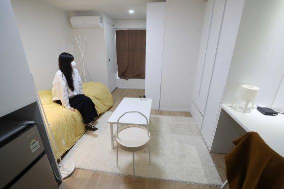청년 맞춤형 공유주택