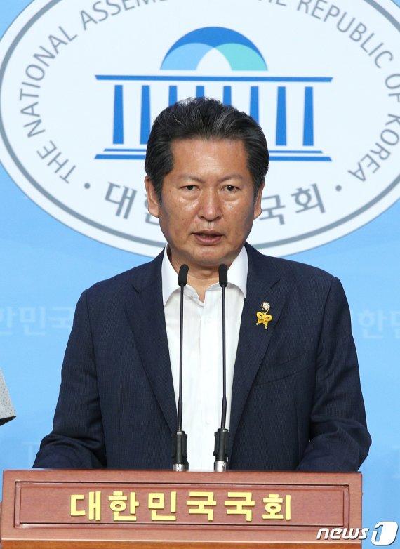 """정청래 """"윤석열 속셈…징계 불복후 文상대 소송, 정치적 반사이익 추구"""""""