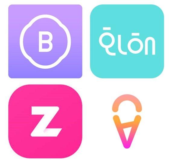 '수능 끝, 뷰티 시작' 예뻐지는 뷰티 앱은?