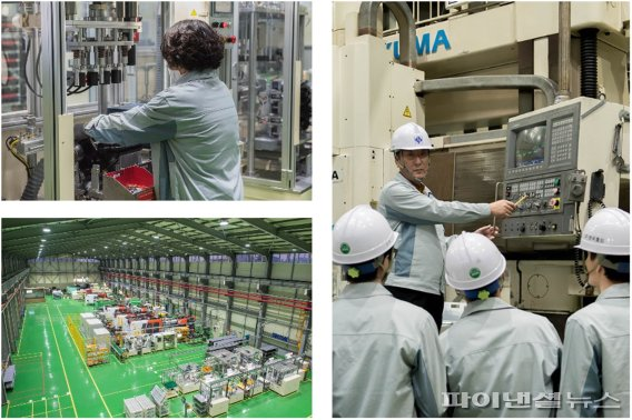 UNIST, 세계 최초 제조업 특화 AI데이터셋 공개