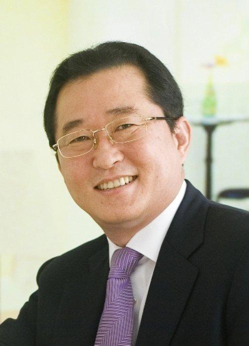 하이트진로음료 조운호 대표, '농림축산식품과학기술대상' 수상
