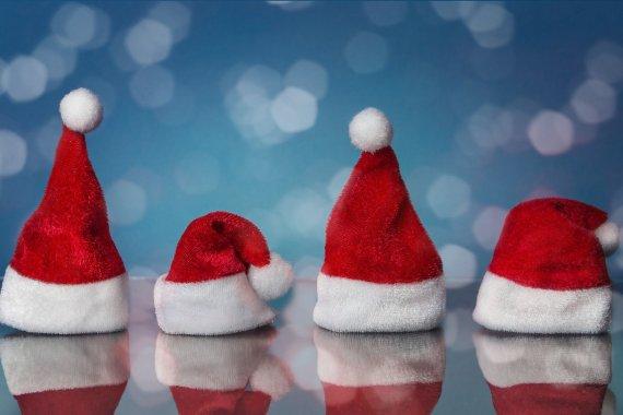 [두유노우] 초속 2200㎞.. 산타가 이렇게 빨랐어?