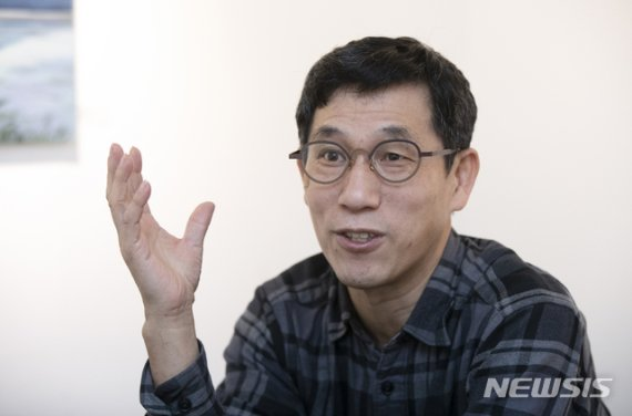 """진중권 금태섭 캠프 합류할까..""""내 한 표는 금태섭에게"""""""