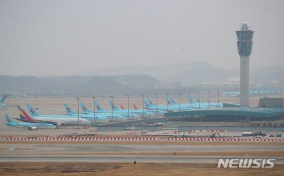 정부, 위기의 항공산업 위해 '공항시설사용료' 감면기간 연장