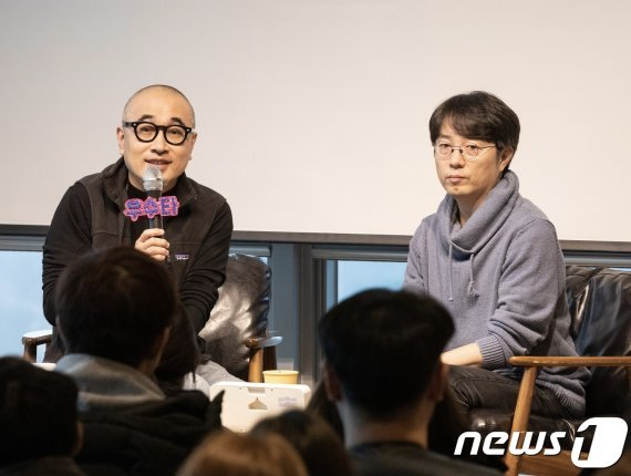[fn사설] 배민 창업주 김봉진, 실력 발휘할 때가 왔다