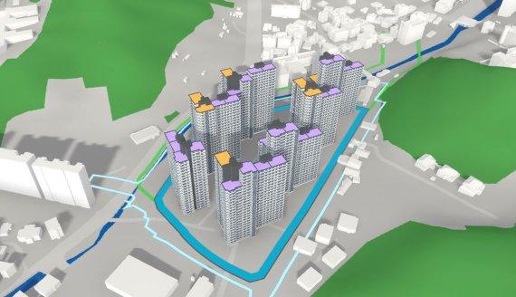 현대건설, AI기반 3D 설계 전문기업 지분투자