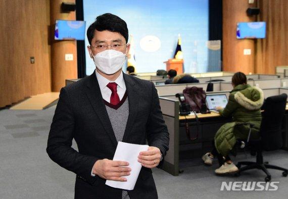 성폭행 피해 없는데 탈당한 김병욱, 폭로 일주일 후에..