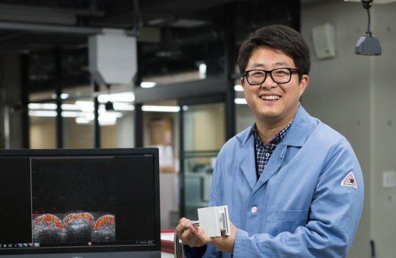 포항공대 김철홍 교수 'SPIE' 석학회원 선정