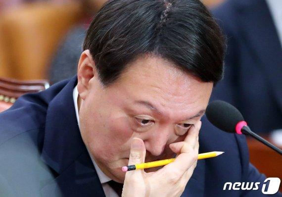 """""""윤석열이 與후보도 가능?"""" 김종인에 한방 날린 신동근"""