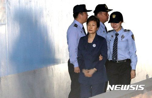 박근혜 전대통령 오늘 대법원 최종판결..사면론 재점화될듯