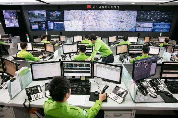 AI·무인화·통합관제.. 보안 트렌드 바뀐다