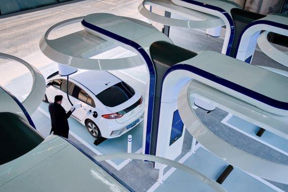 올해 무공해차 30만대 보급...현대차-기아 10% 의무판매