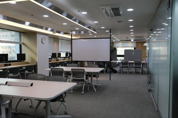 bhc, 임직원 복지 향상 위한 '스마트 오피스' 도입