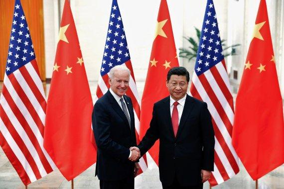 美 바이든, 中 시진핑에게 대면 회담 제안...퇴짜 맞아