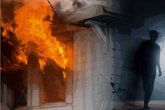갑작스런 화재, 방화범 잡고보니 치매 아버지..그런데 보험사는..
