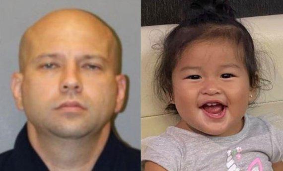 마약 취한 父 18개월 딸 폭행 살인하더니 마약을 강제로..