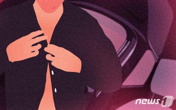 파출소·순찰차서 애정행각…내연관계 남녀 경찰간부 파면