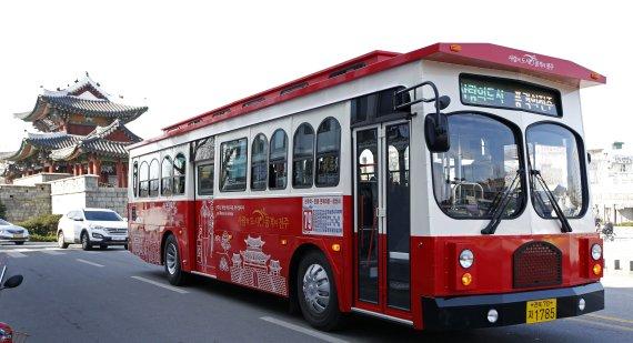 전주 시내버스 요금 7월부터 200원 인상