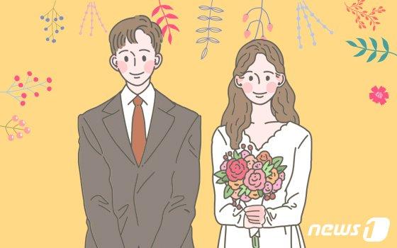 신혼부부 결혼할 때 드는 비용, 서울의 경우는 무려..