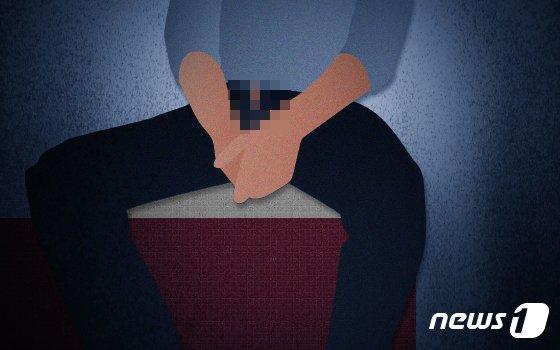 버스에서 女기사 보며 성기 노출한 장애인 '무죄'