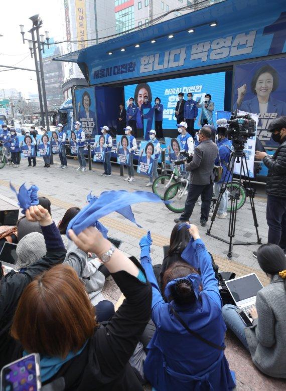 [곽인찬의 특급논설] 민주당 추락을 예고한 5가지 장면