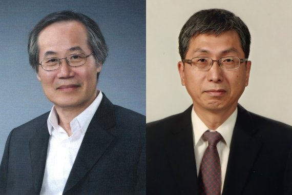 김장주·성영은 교수 '수당상' 수상자로 선정